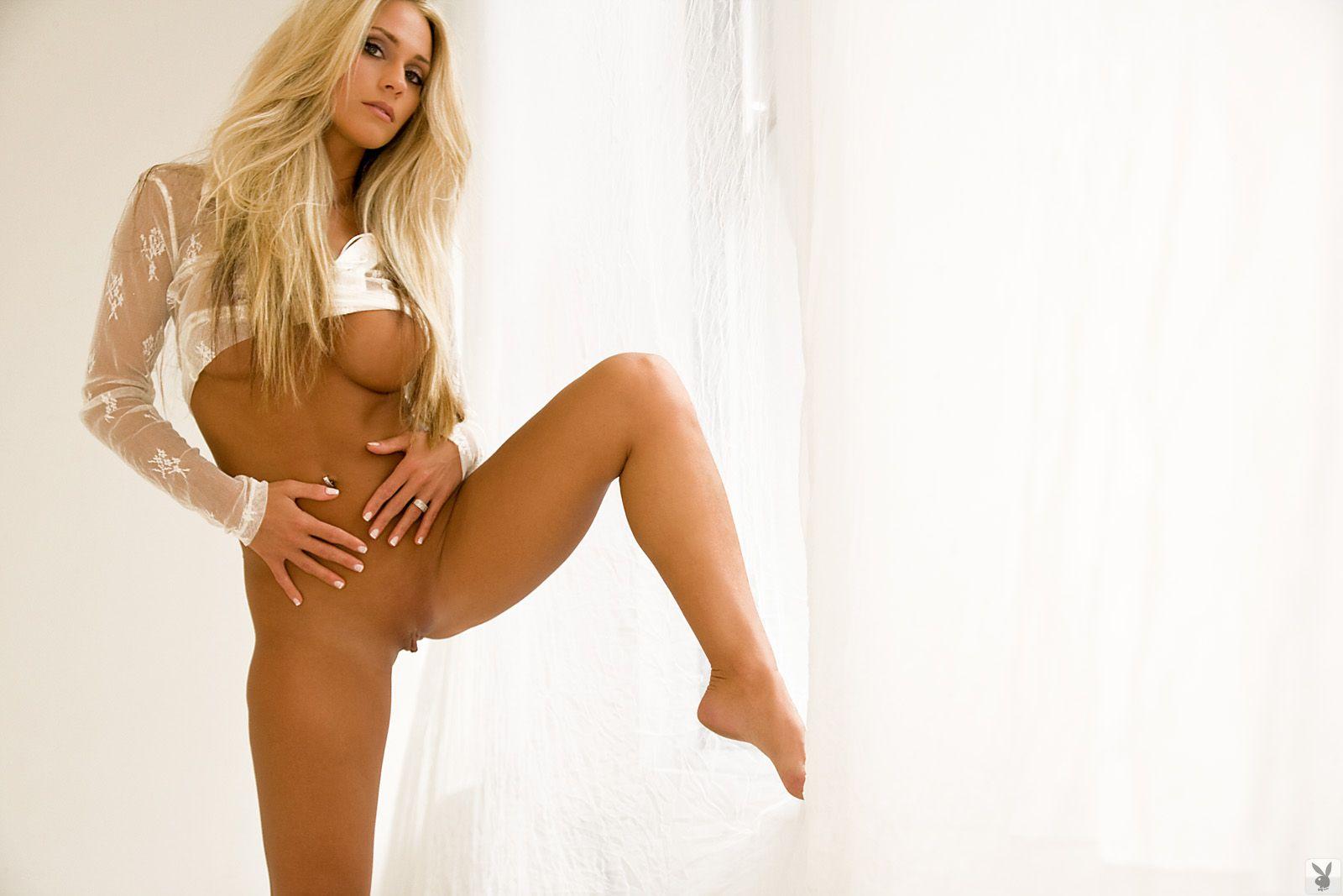 Alyssa Marie: Alyssa Marie diosa Playboy USA