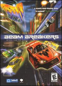 Beam Breakers PC Full [1-Link] [MEGA]