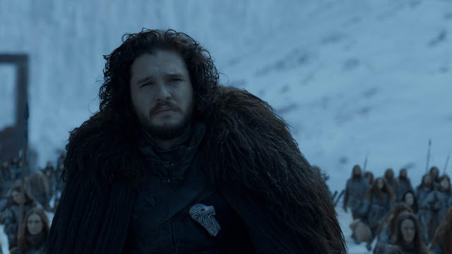 Jon Snow, 8ª Temporada, Juego de Tronos, Game of Thrones, Opinion