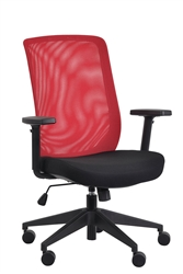 Eurotech Gene Chair