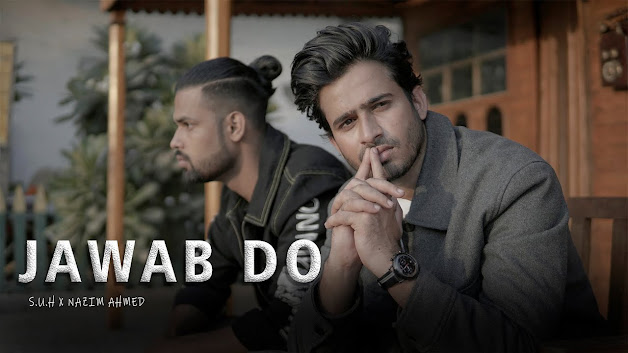 JAWAB DO Song Lyrics - S.U.H x NAZIM AHMED Lyrics Planet