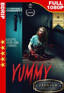 Clínica Zombie (Yummy) (2019) [1080p BDrip] [Latino-Holandes] [LaPipiotaHD]