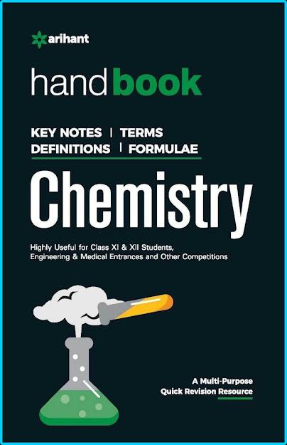 Download Arihant Chemistry Handbook Pdf