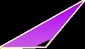Obtuse triangle