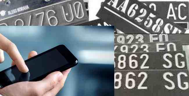 Cara mengecek pajak kendaraan Online dan SMS