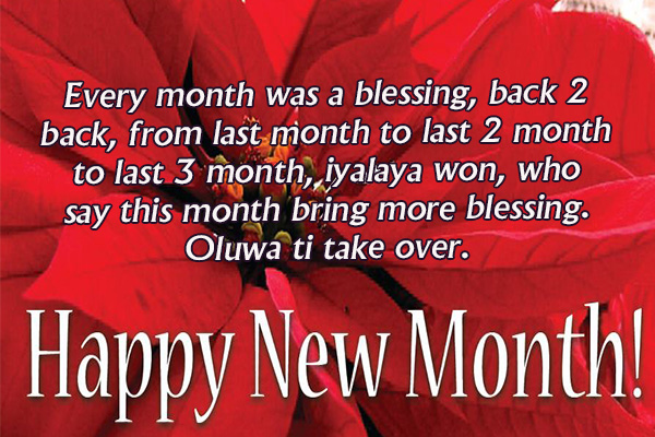 Happy New Month Prayers, Quote, Pictures text messages for May 2020
