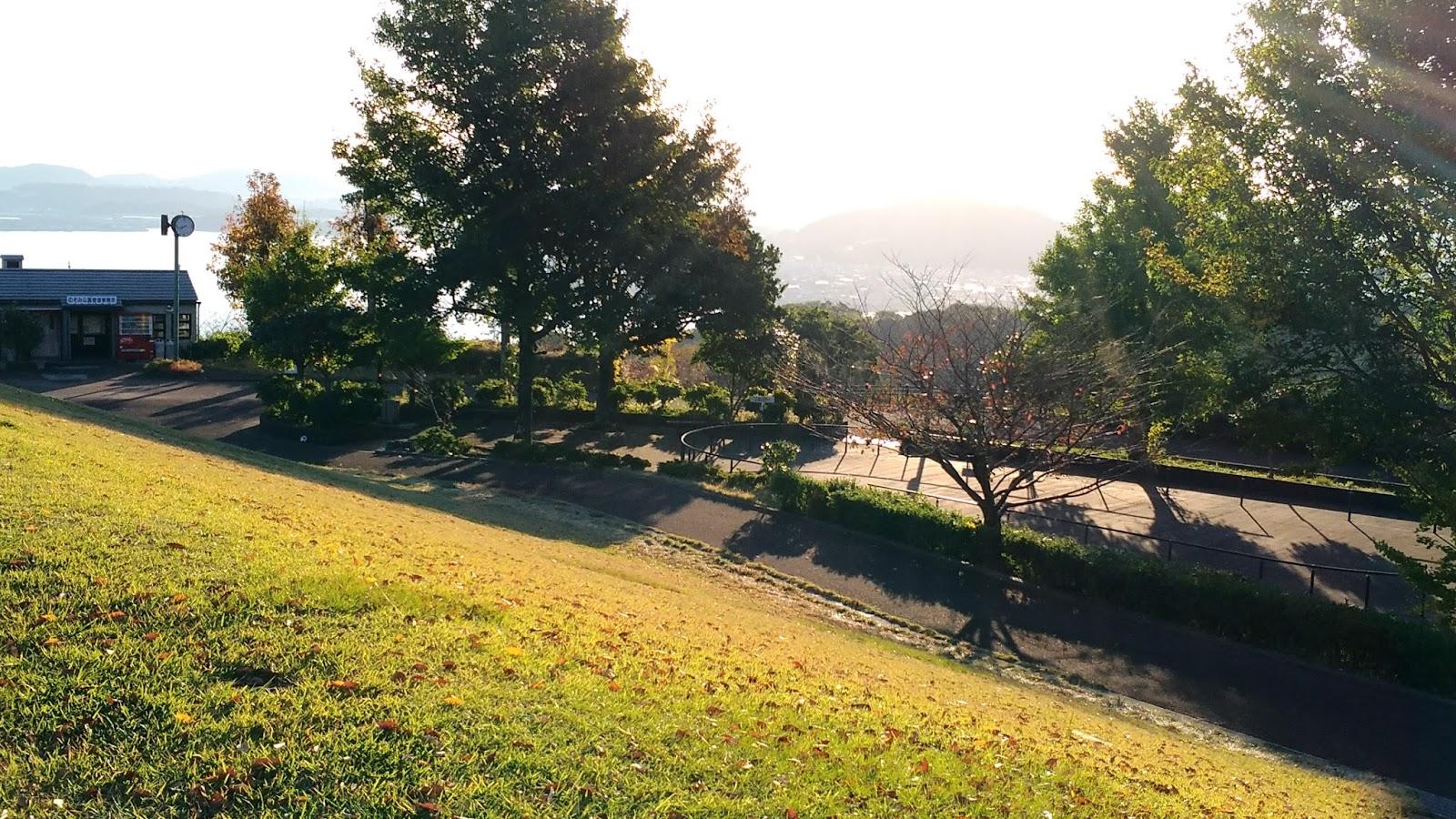 長崎県長与、諫早市ライド。ロードバイクで長崎市から諫早を回って長崎市まで約60km