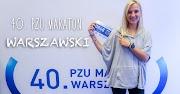 40 PZU MARATON WARSZAWSKI