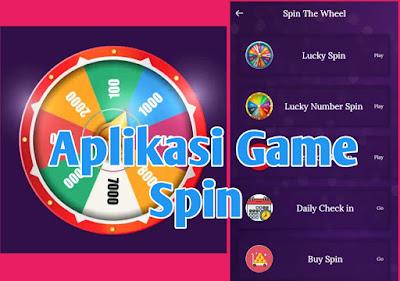 Spin The Wheel : Aplikasi Main Game Spin Dapat Dollar Gratis Terbaru 2019