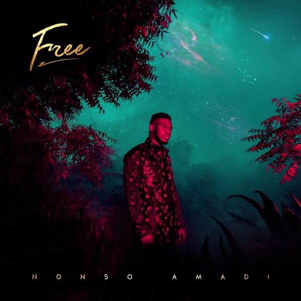 DOWNLOAD ALBUM: Nonso Amadi – Free EP