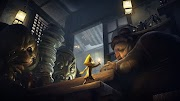 Some Reasons Why You Should Play Little Nightmares Game
