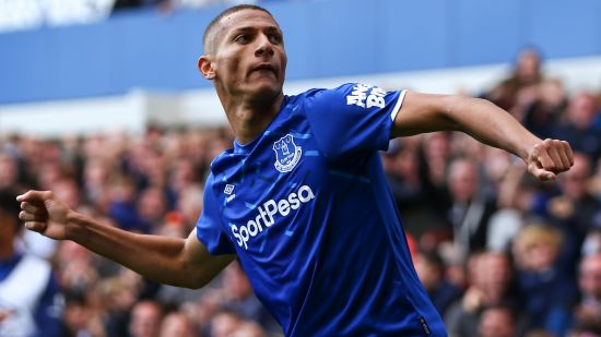 Richarlison Everton FC