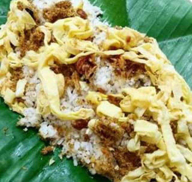 Pemerintah Kota Banjarbaru resmi menetapkan Nasi Kabuli kuliner berbahan baku nasi ini sebagai brand kuliner Kota Banjarbaru. Penetapan Nasi Kabuli sebagai brand kuliner khas Kota Banjarbaru ini dikuatkan dengan Surat Edaran Nomor 065/215/EKONOMI/2016 tentang Penetapan Makanan Khas Tradisional Kota Banjarbaru tertanggal 31 Agustus 2016 dan ditandatangani Walikota Banjarbaru, Nadjmi Adhani.