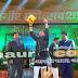 राजगीर महोत्सव में सम्मानित हुए गायक-अभिनेता अजीत आनंद
