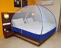 mosquito -net