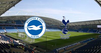مباراة برايتون وتوتنهام brighton vs tottenham يلا شوت بلس مباشر 31-1-2021 ضمن الدوري الإنجليزي