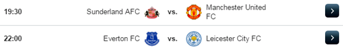 Jadwal Liga Inggris Minggu 9 April 2017