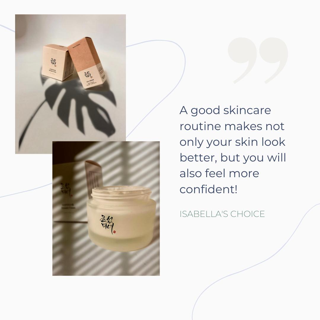 Koreaanse huidverzorging review