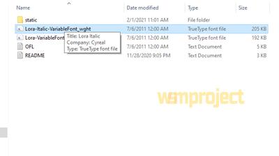 cara-menambahkan-font-di-laptop