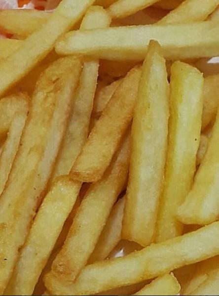 3.226 resep kentang goreng enak dan sederhana ala rumahan