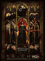 Tercera temporada de Salem