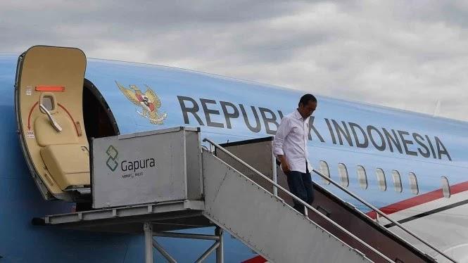 Arteria Dahlan Salahkan SBY Soal Pesawat Kepresidenan, Demokrat Ungkap PDIP Justru Pernah Minta Pesawat Dijual
