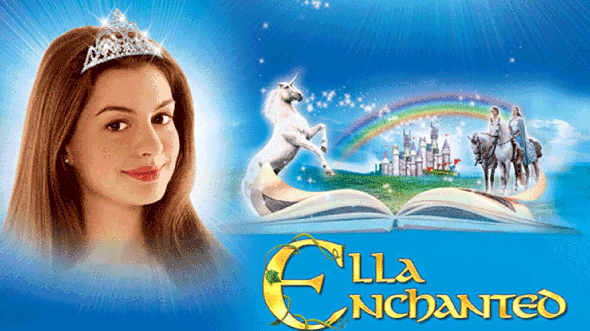 Watch Ella Enchanted (2004) Full HD English Subtitle Watch ...