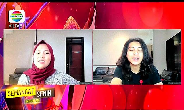 Tak Banyak Yang Tahu, Ternyata Randa LIDA dan Selfi LIDA Langganan Juara Baca Quran