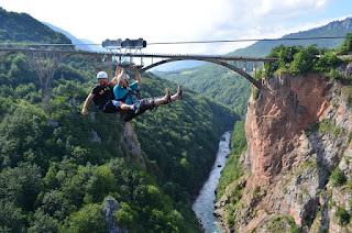 Экскурсии по Черногори