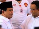 Hasil Survei Capres 2024. Anies Menang Dari Prabowo