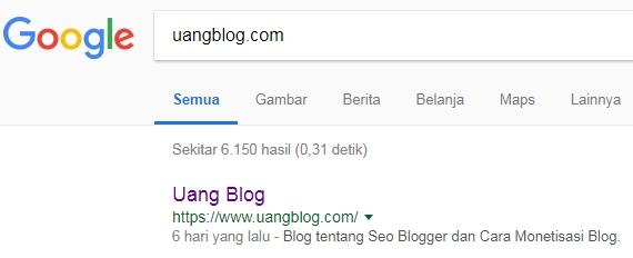 Fungsi dan Cara Mengaktifkan Setelan Preferensi Penelusuran Tag Meta Deskripsi Blog di Dasbor Blogger