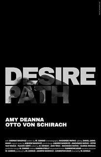 Desire Path – review
