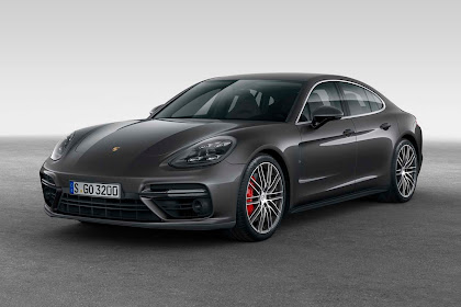 2020 Porsche Panamera Review, Specs, Price