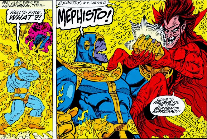 Editorial Will Mephisto Ever Appear In The Mcu