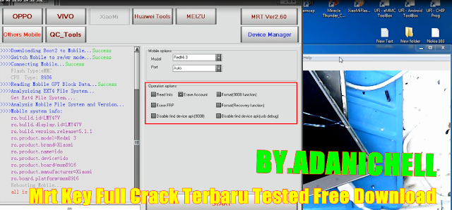 Mrt Key Full Crack Terbaru Tested Free Download