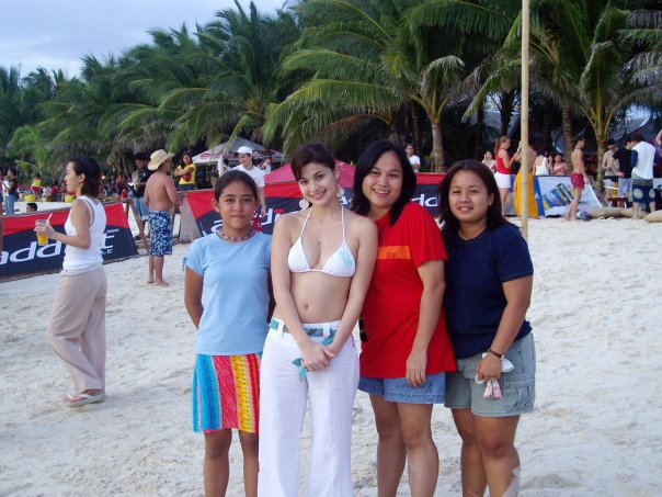 Nude Beach In Boracay