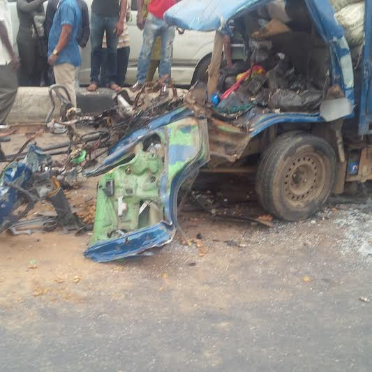 Welcome To Chitoo's Diary.: Graphic Photos From The Fatal