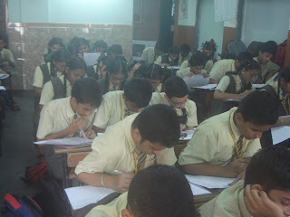 Career Guidance and Aptitude Tests for students after 10th in Thane by Career Nurturer Counselling