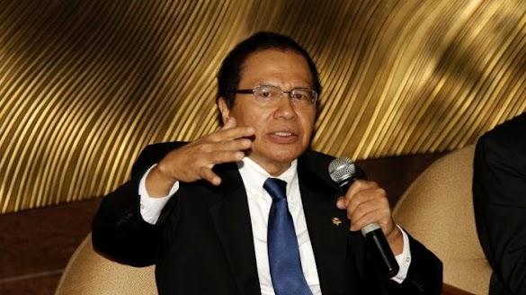 Diancam Nasdem, Rizal Ramli: Tak Ada Kata Menghina Surya Paloh, Kok Baper?