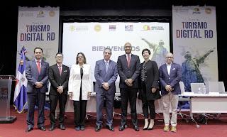 La Ciudad Colonial será el primer destino turístico inteligente de la República Dominicana