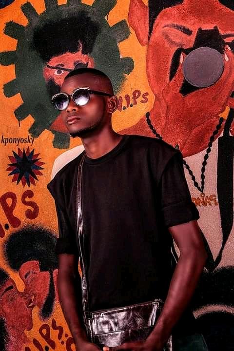 MUSIC: Kponyosky Ft. Easy Boi -Sare Wagba
