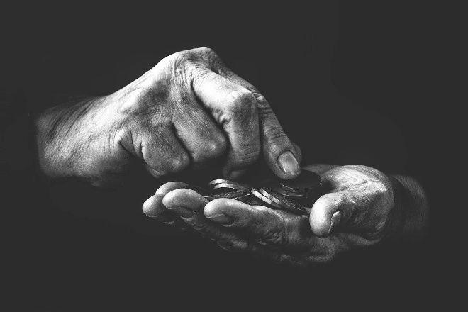 Angka Kemiskinan di Kabupaten Bone Bertambah Lebih 5 Ribu Jiwa