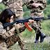 Συγκλόνισαν τον κόσμο! Τιμή και δόξα στην Anna Hakobyan και στις γυναίκες της Αρμενίας που πάνε στην πρώτη γραμμή για να προστατέψουν την πατρίδα τους !