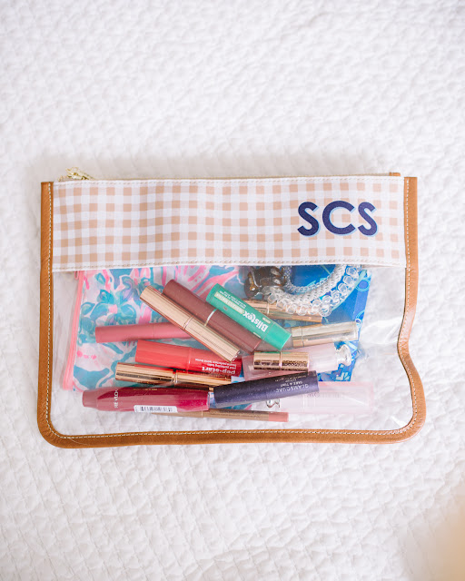 barrington gifts katie pouch review