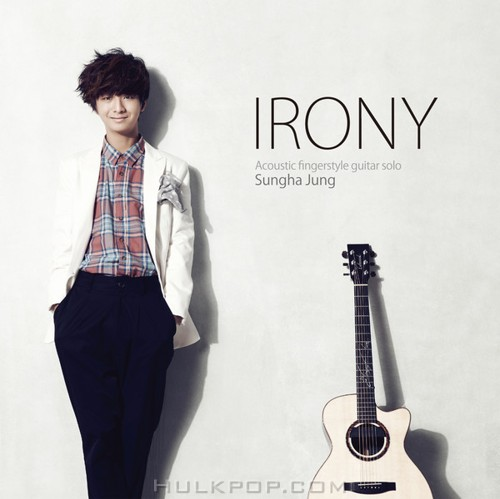 Sungha Jung – Irony (ITUNES PLUS AAC M4A)