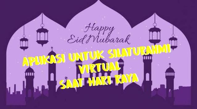 Aplikasi Video Call Untuk Silaturahmi Virtual