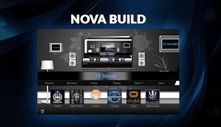 Nova build