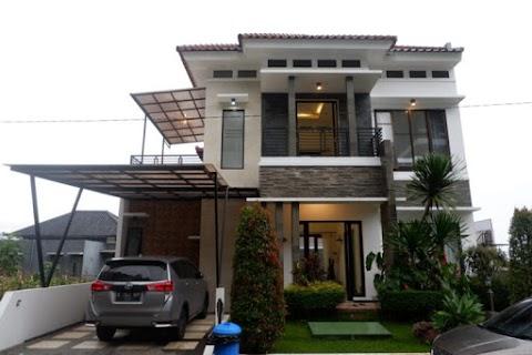 The Inggil Villa Batu