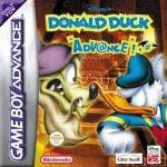 Donald Duck Advance