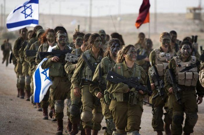 Terungkap! Ini Sejumlah Alasan Israel Tak Berani Menyerang Indonesia